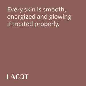 LAST healthy aging skincare Natural clean beauty