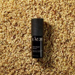 LAST Skin Repair Serum bottle 30 ml frankincense myrrh copaiba