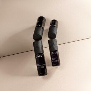 LAST Healthy aging skincare - PHA Exfoliating Toner + Skin Repair Serum